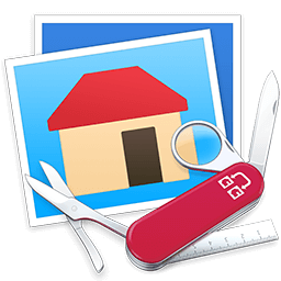 GraphicConverter 10.5.5