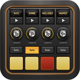 DM1 - The Drum Machine 3.1