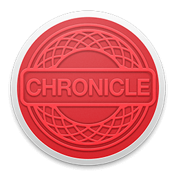 Chronicle 8.0.0