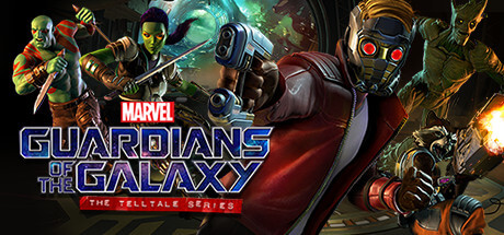 Marvel's Guardians of the Galaxy: The Telltale Series [Episode 5]