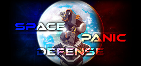 Space Panic Defense (2017)