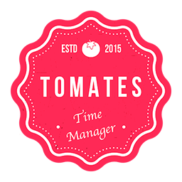 Tomates - Time Management 9.0