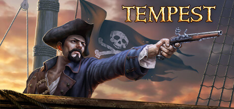 Tempest: Pirate Action RPG (2017)