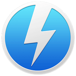 DAEMON Tools iSCSI for Mac 6.3.419