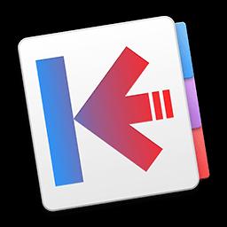 keep it скачать macos Заметки могут содержать контрольные списки маркированные и пронумерованные списки изображения ссылки и другие вложения