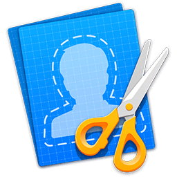 Cut Out Shapes: Erase Elements 8.3.1