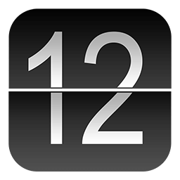 Digital Clock 3D 1.1.0