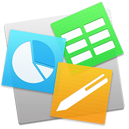 GN Bundle for iWork - Templates 6.1