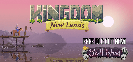 Kingdom: New Lands (2018)