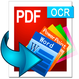 Enolsoft PDF Converter with OCR 4.0.1