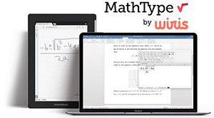 MathType 7.4.3