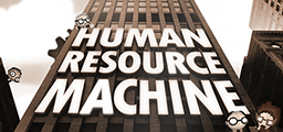 Human Resource Machine (2015)