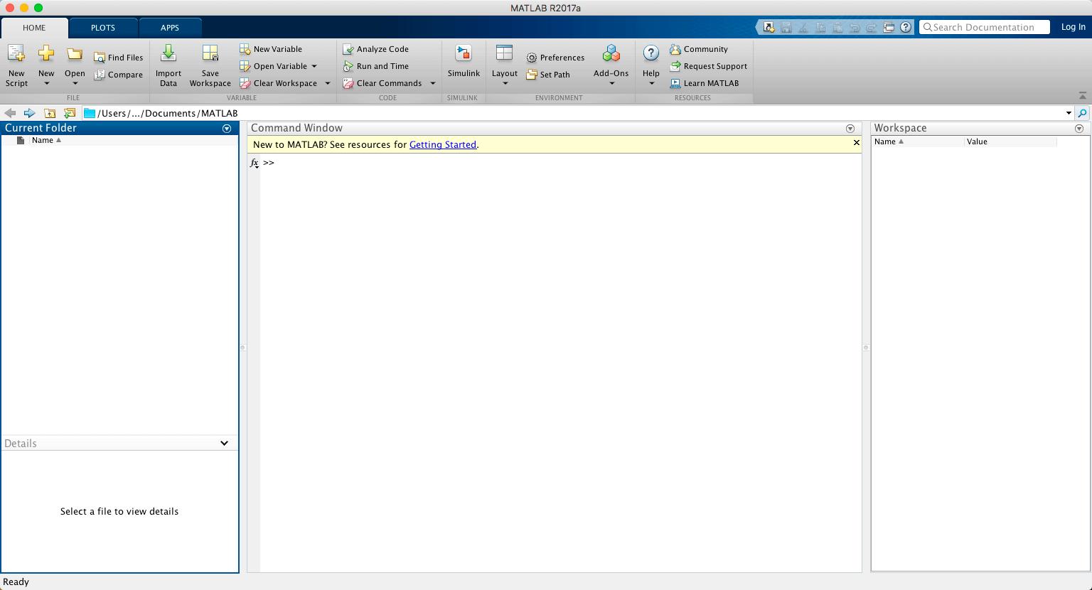 MathWorks MATLAB R2018b v9 5 0 скачать | macOS
