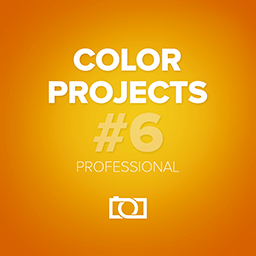 Franzis COLOR projects professional 6.63.03376
