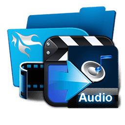 AnyMP4 Audio Converter 8.2.8