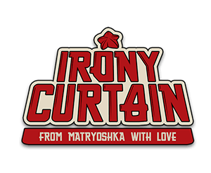 Irony Curtain: From Matryoshka with Love (2019)