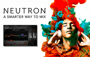 iZotope Neutron 3 Advanced v3.1.1a