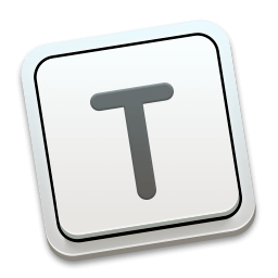 Textastic 4.0.1 CR2