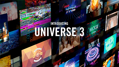 Red Giant Universe 3.1.5