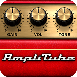 IK Multimedia AmpliTube 4 Complete v4.9.1 for Mac