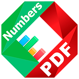 PDF to Numbers Converter 6.2