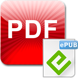 Aiseesoft Mac PDF to ePub Converter 3.3.8