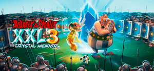 Asterix & Obelix XXL 3: The Crystal Menhir (2019)