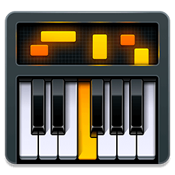 Midi Keyboard - Play & Record 1.0.3