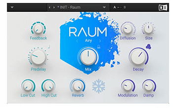 Native Instruments Raum v1.0.0