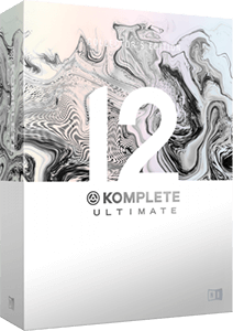 Native Instruments Komplete 12 Ultimate Collector's Edition v1.05 (Online Install)
