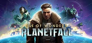 Age of Wonders: Planetfall Deluxe Edition 1.3.0.0 (38264)