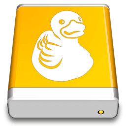 Mountain Duck 4.4.1 (build 17569)