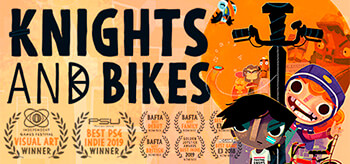 Knights And Bikes 1.07.rc0.v3 (33620)
