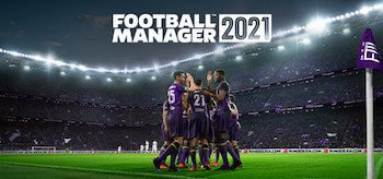 Football Manager 2021 21.2.2