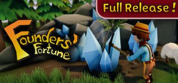 Founders' Fortune 1.0.6